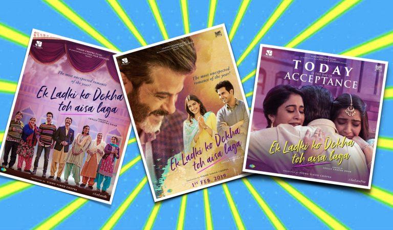 """""""Ek Ladki Ko Dekha Toh Aisa Laga"""" – Best Opening Day Of 2019"""