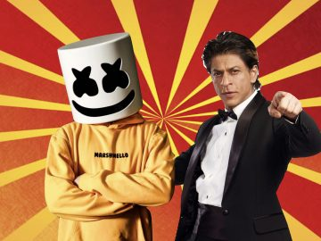 marshmello in india dissdash