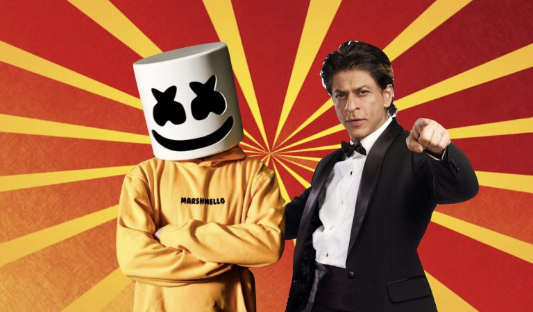 King Khan Collaborates With Marshmello For New Music Video