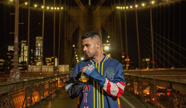 Tune In Tuesdays – Jaz Dhami Says From My Heart To Your Ears With 'Kiwe Dassa'