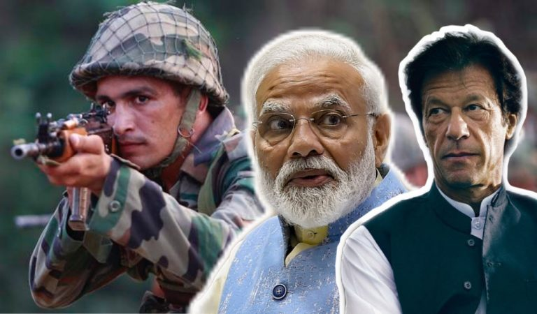 Who Still Wants War Between India & Pakistan – The People, Politicians, Or Media?