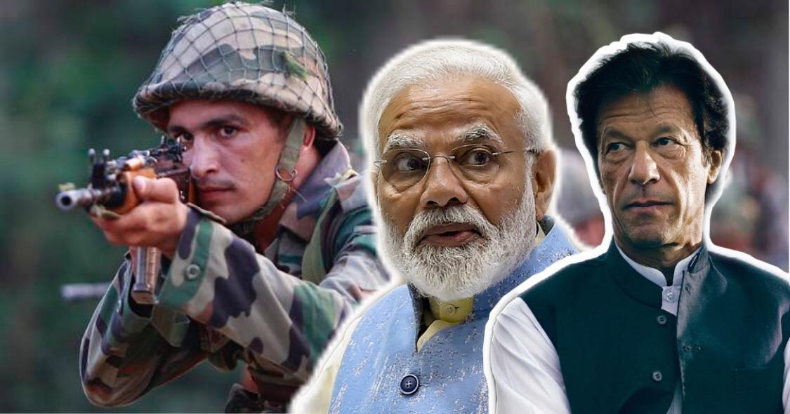 India Pakistan DissDash
