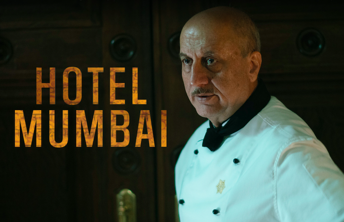 Live Q&A With Anupam Kher In NYC This Weekend!