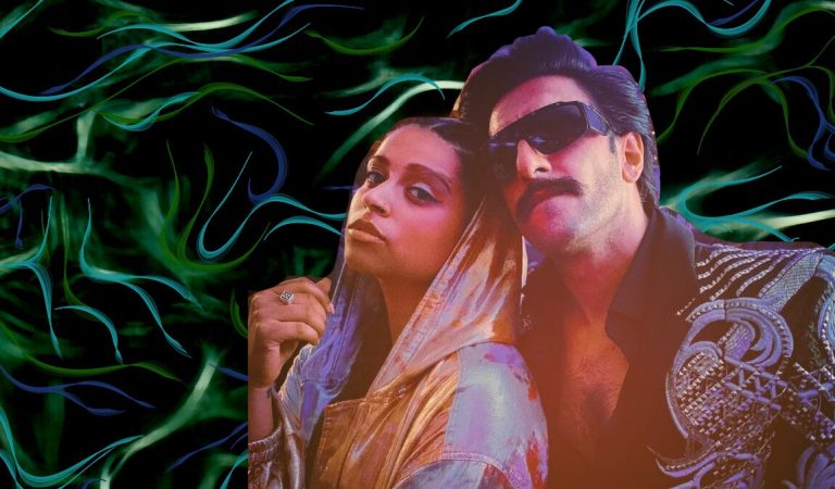 Lilly Singh Finds Her Spirit Animal In Ranveer Singh