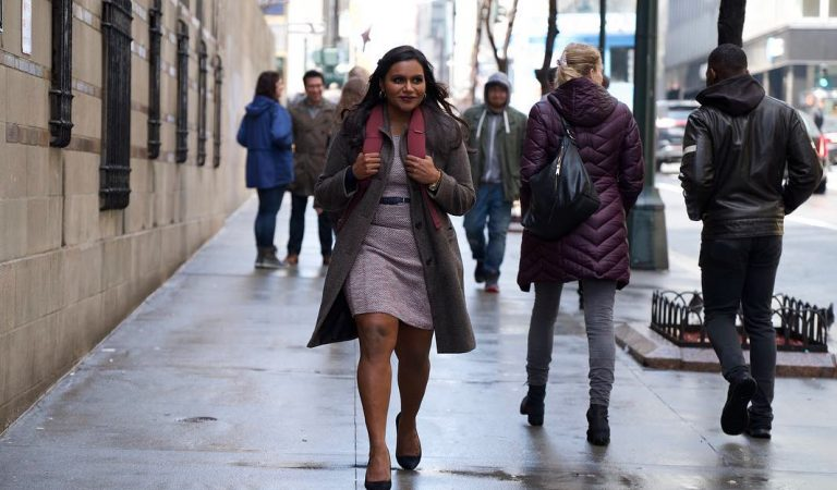 """Mindy Kaling's Sundance Hit """"Late Night"""" Releases On June 7th"""