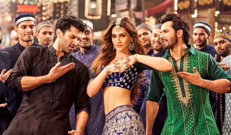 """Kalank"" – Full Soundtrack Premiers"