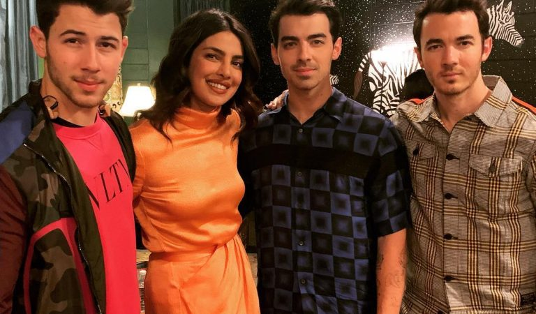 Priyanka Chopra Jonas Went To Her First Jonas Brothers Concert And It Was Adorable