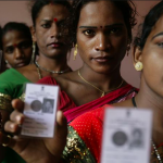 Transgender Participation In Active Indian Politics
