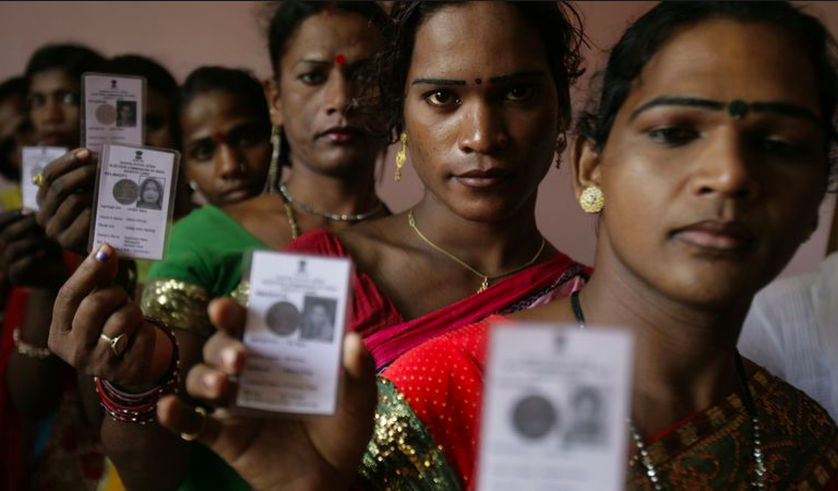 Is Transgender Participation In Active Indian Politics Enough To Change Prejudices?