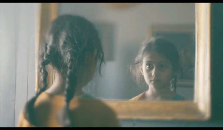 "Saipriya Valoth Releases The Relatable Visual Poem ""Indian-American"""