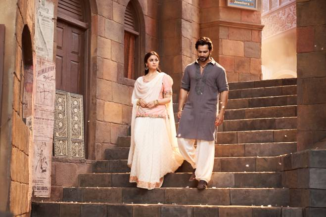 """Kalank"" Movie Review – The Film's Biggest Kalank Is It's Haywire Script!"