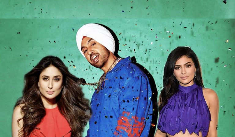 2 Days Old & Over 700,000 Hits – Diljit Dosanjh's Song 'Kylie + Kareena' Is The Perfect Ode