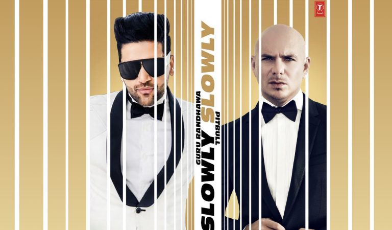 Tune In Tuesdays – Guru Randhawa Teams Up With Pitbull For 'Slowly Slowly'