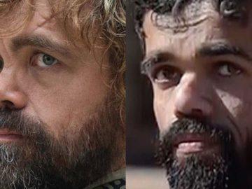 Doppelgänger Tyrion Lannister
