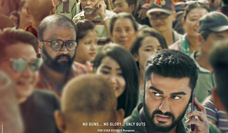 "Movie Review – ""India's Most Wanted"" Remains Mostly Limp"