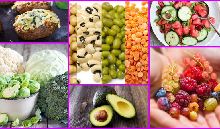 6 Fruits & Vegetables You Need In Your Diet While Fasting For Ramadan