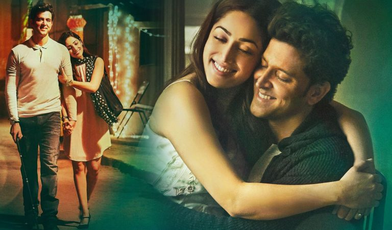"""Kaabil"" To Get A Grand Release In China"
