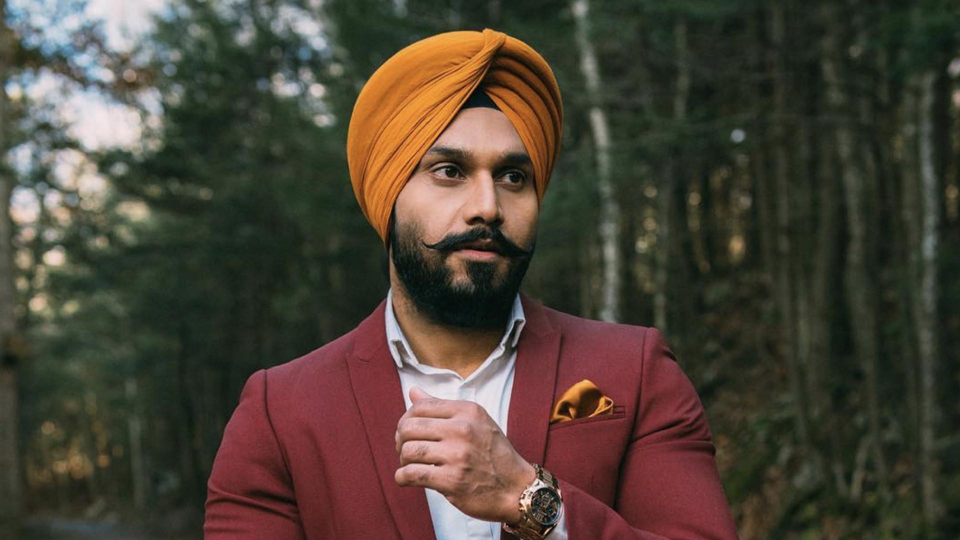 Param Singh DISSDASH