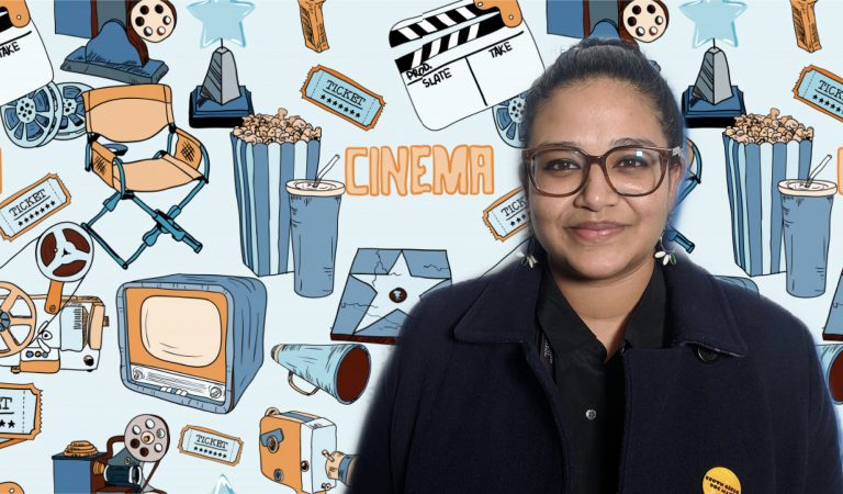 Feature Friday – Vatsala Goel Talks Cinematography & More