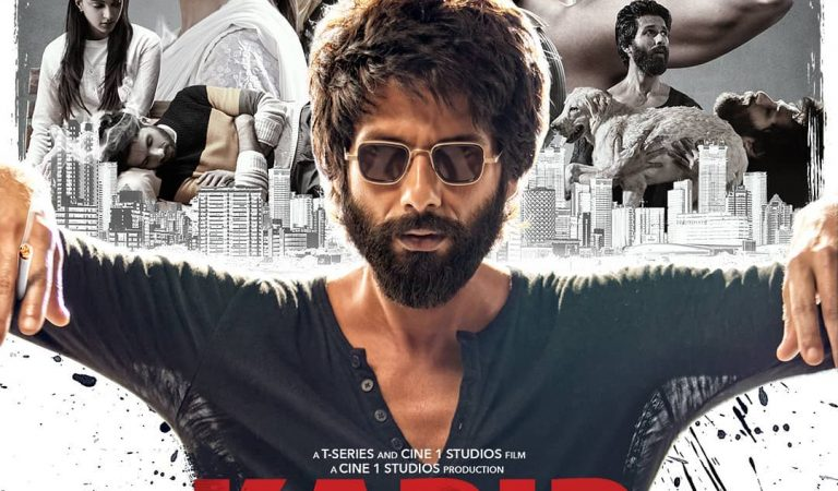 "Bollywood Glorifies Misogyny Once Again With ""Kabir Singh"""