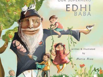 Edhi Baba