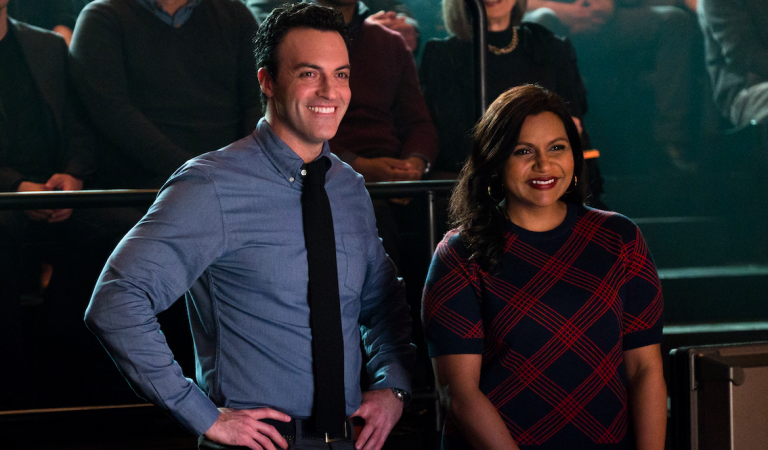 """""""Late Night"""" – Interview With Mindy Kaling And Nisha Ganatra"""
