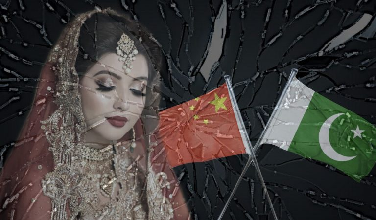 Pakistani Brides Trafficked To China For Sexual Slavery