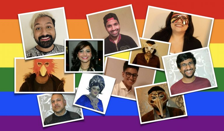Pride Month Special – The Gaysian Faces Project