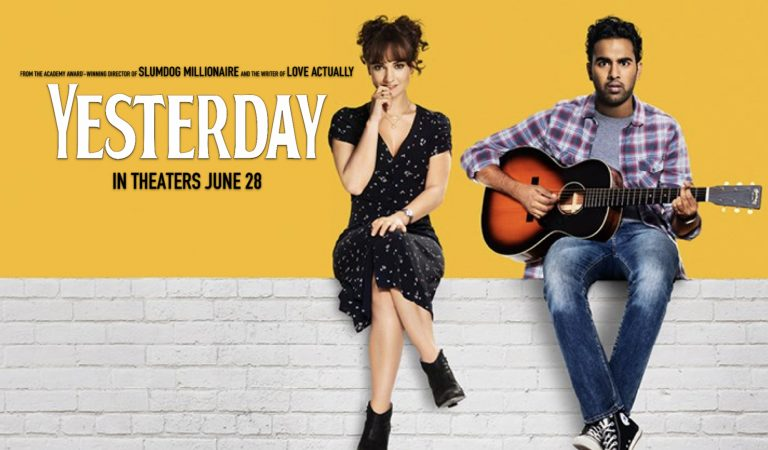 """Yesterday"" Starring Himesh Patel Holds Unexpected Surprises"