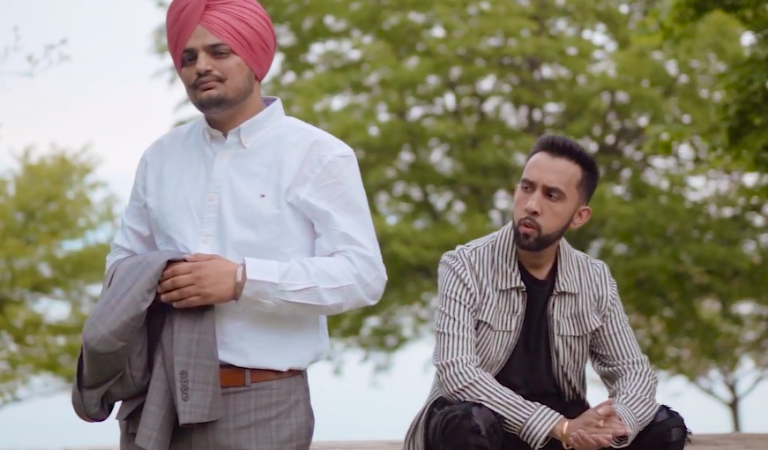 Tune In Tuesdays – Sidhu Moose Wala And PropheC Drop 'Sohne Lagde'