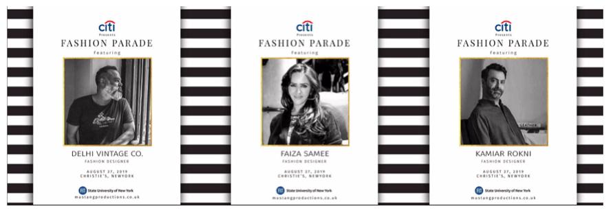 fashion parade usa