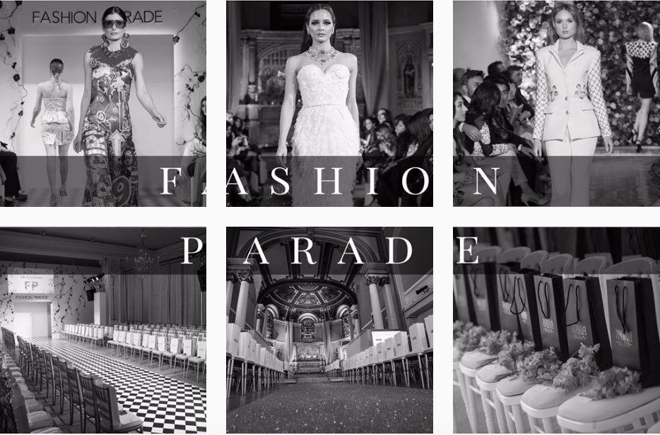Fashion Parade USA