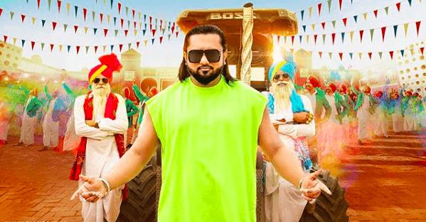 Tune In Tuesdays – Yo Yo Honey Singh Remakes 'Gur Nalo Ishq Mitha'