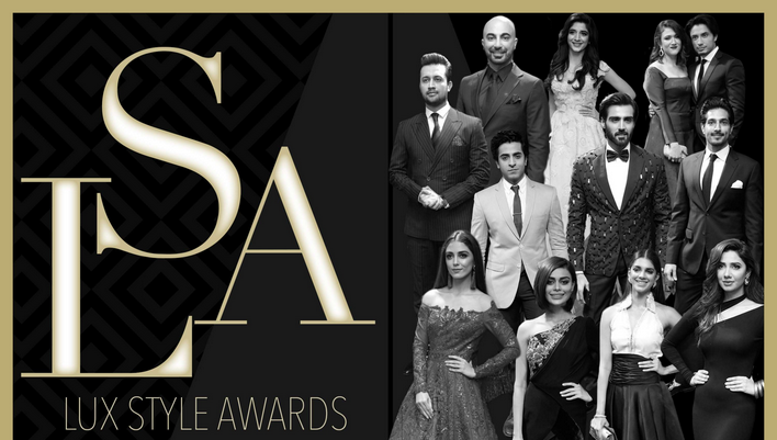 Lux Style Awards – Best Of Pakistan's Superstars On Stage