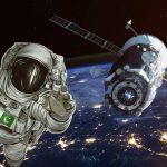 Pakistan space program Dissdash