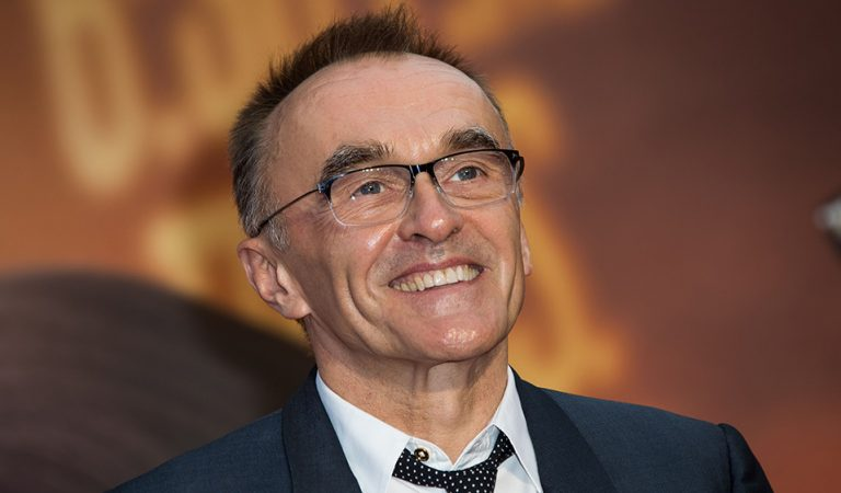 Danny Boyle – Brings South Asian Leads To Mainstream Silver Screen