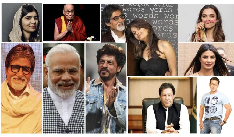 YouGov's 'World's Most Admired' 2019 Poll Features South Asians Too!