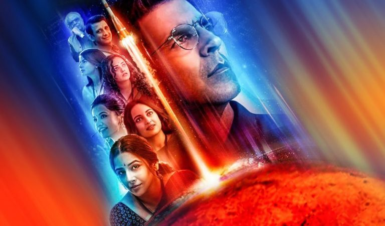 """Mission Mangal"" – Akshay Kumar's Journey To Mars"