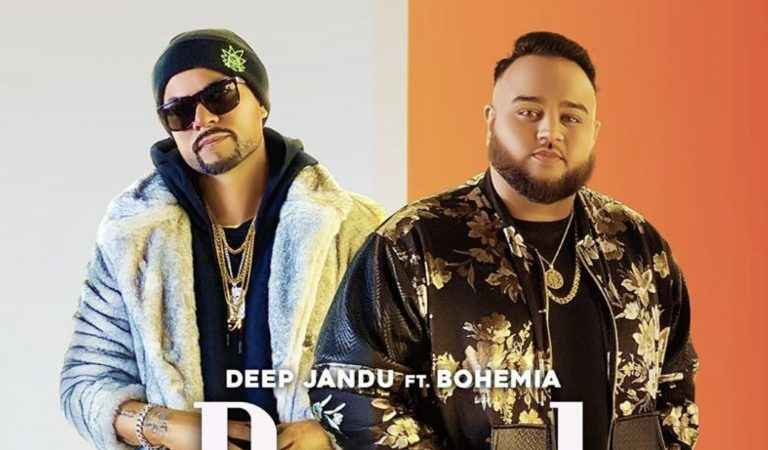 Tune In Tuesdays – Deep Jandu & Bohemia Back Together For Another Banger, 'Pagol'