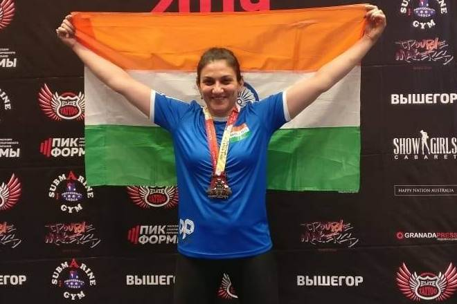 #ExclusiveInterview – Bhavna Tokekar On Winning Gold For India