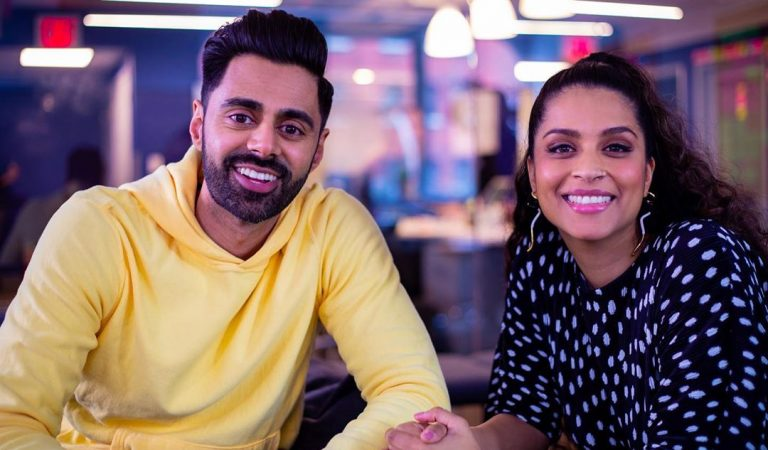 Hasan Minhaj Advises Lilly Singh For Late Night Show