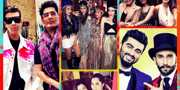 Bollywood #friendshipgoals DissDash