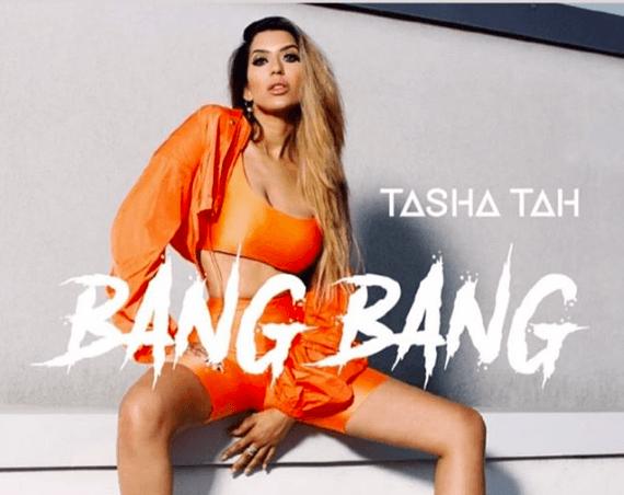 Tasha Tah