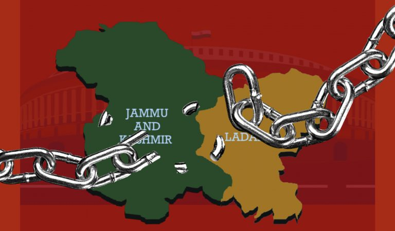 Will Kashmir Celebrate Independence Day?