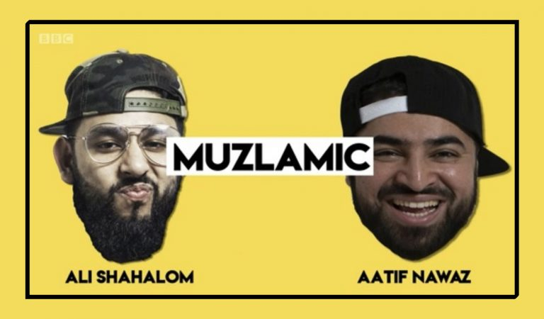 Britain's First Muslim Sketch Comedy Show – Muzlamic