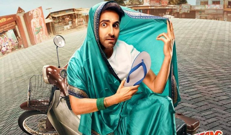 "#MovieReview – Ayushmann Khurrana Delivers Yet Again As ""Dream Girl"""