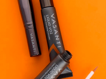 Vasanti Cosmetics Launches Revolutionary Under-eye Concealer For South Asian Women