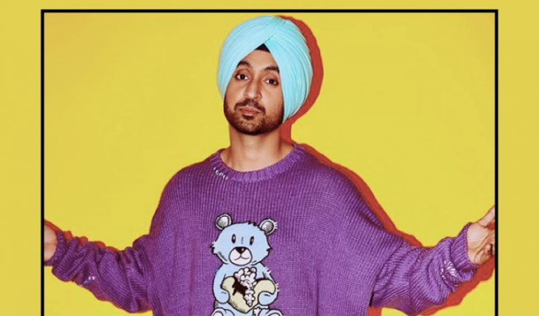 India-Pakistan Tensions Force Diljit Dosanjh To Postpone Houston Concert