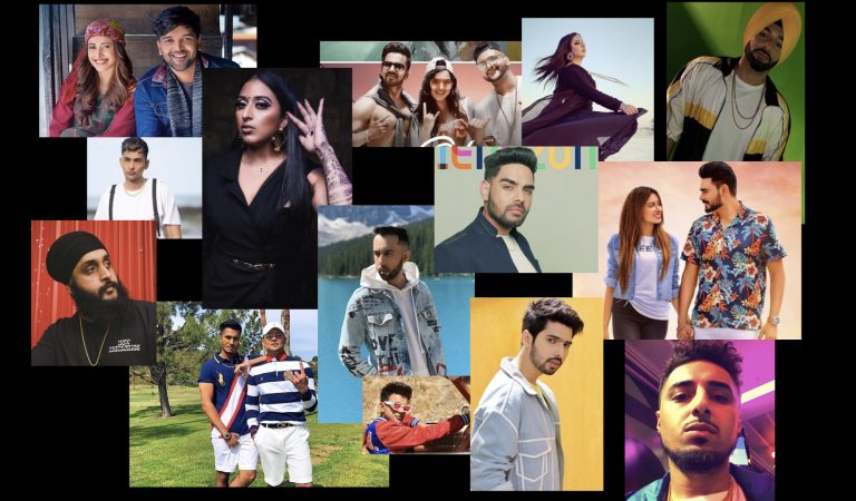 14 September Tracks For Your Must-Have Desi Playlist