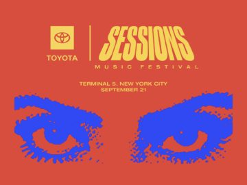 SESSIONS MUSIC FESTIVAL